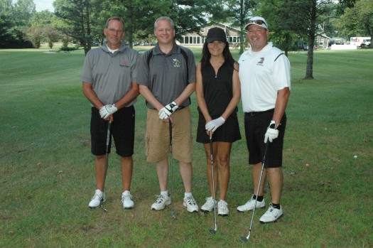 38th Annual TBH Foundation Golf Outing a Success! | The Bellevue Hospital Foundation